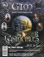 "#163 ""Winter Tales, Relic Runners, Heroclix - The Invincible Iron Man!"""