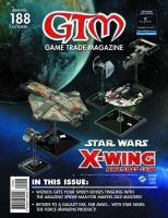"#188 ""Star Wars X-Wing, The Amazing Spider-Man Dice Masters, Star Wars - The Force Awakens"""
