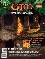 "#232 ""Shadowrun 6Th Edition Beginner Box, Creation of the Mastermind & Mayhem Expansion for Batman - Gotham City Under Siege"""
