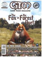 "#239 ""Fox in the Forest Duet, Groovy Graves, Heroclix Fantastic Four Cosmic Clash, Illuminati Bundle"""