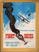 Fight in the Skies (4th Edition)