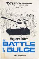 Wargamer's Guide to the Battle of the Bulge