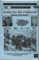 Battle for the Falklands (1st Edition)