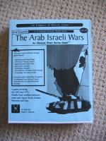 Arab-Israeli Wars, The (2nd Edition)