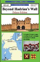 Beyond Hadrian's Wall (Deluxe Edition)