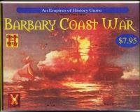 Barbary Coast War (2nd Edition)