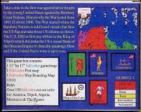 Barbary Coast War (2nd Edition)