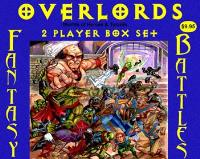 2 Player Box Set