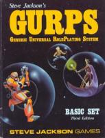 Basic Set (3rd Edition, 2nd Printing)