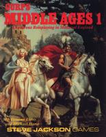 Middle Ages I (1st Edition)
