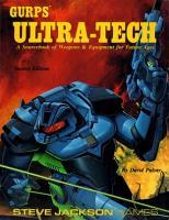 Ultra-Tech (2nd Edition)
