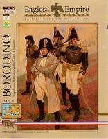 Volume #1 - Borodino