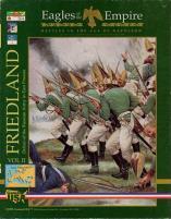 Volume #2 - Friedland