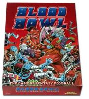 Blood Bowl (1st Edition, Red Box)