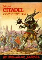 "First Citadel Compendium, The ""Warhammer Scenario and Player's Guide"""