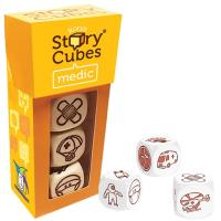 Rory's Story Cubes - Medic