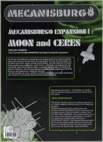 Expansion #1 - Moon & Ceres