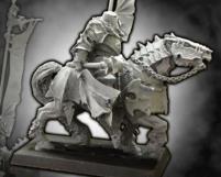 Anointed Knight Standardbearer