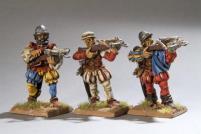 Imperial Crossbowmen