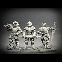 Imperial Swordmen I
