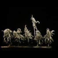 Mournful Knights Box