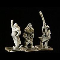 Conscript Peasants II