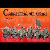 Grail Knights Box