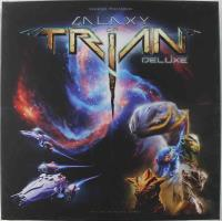 Galaxy of Trian (Kickstarter Edition)