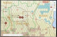 #8 w/Greenline - Chechnya