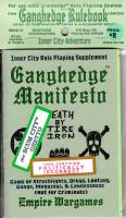 Ganghedge Manifesto w/Scum City Ghetto