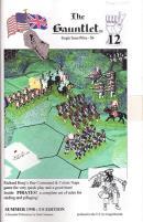 "#12 ""Pirates, Command & Colors, The Battle of Yamazaki"""