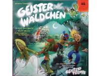 Geister Waldchen (Ghost Grove)