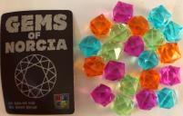Dig Down Dwarf - Gems of Norcia Expansion (Kickstarter Exclusive)