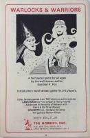1977 Program Book - Gen Con X