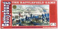 Gettysburg - The Battlefield Game
