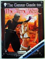 Genius Guide to - The Time War (PaizoCon 2011 Exclusive)
