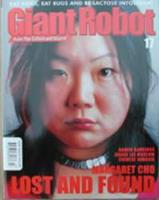 "#17 ""Margaret Cho, Bruce Lee Museum"""