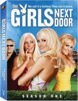 Girls Next Door, The - Season One (3-Disc Box Set)