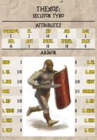 Gladiator - Quest for the Rudis