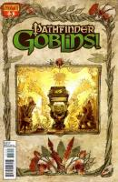 Goblins #3 (Meyer Cover)