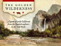 Golden Wilderness, The