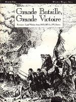 Grand Bataille, Grand Victoire - European Land Warfare from 1853-1871