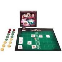 Head-to-Head Poker