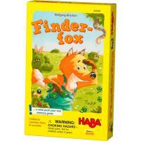 Finder Fox