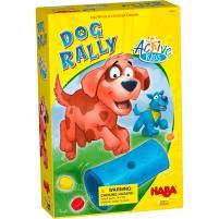 Dog Rally Active Kids