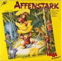 Affenstark (Mighty Monkey)