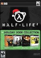 Half-Life 2 - Holiday 2006 Collection
