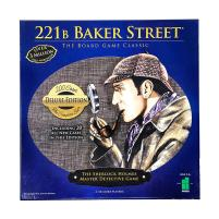 221B Baker Street (Deluxe Edition)
