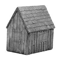 Medieval Village Set #2 - Building #3