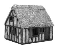 Medieval Village Set #2 - Building #5